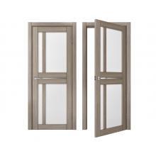 Межкомнатная дверь MDF-Techno Dominika 424