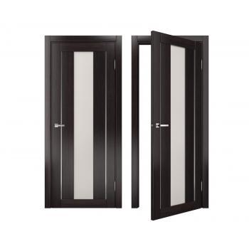 Межкомнатная дверь MDF-Techno Dominika 501