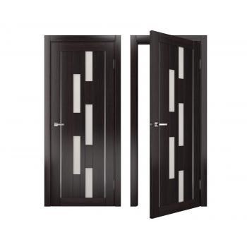 Межкомнатная дверь MDF-Techno Dominika 503