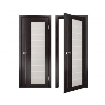Межкомнатная дверь MDF-Techno Dominika 520
