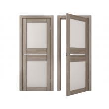 Межкомнатная дверь MDF-Techno Dominika 600