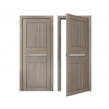 Межкомнатная дверь MDF-Techno Dominika 601