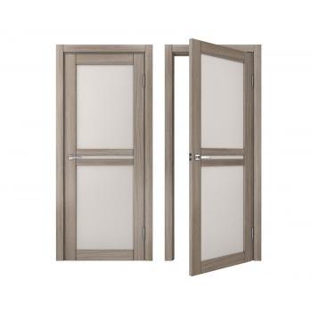 Межкомнатная дверь MDF-Techno Dominika 602
