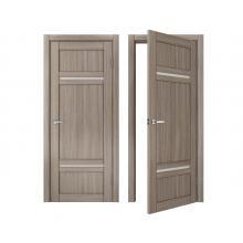 Межкомнатная дверь MDF-Techno Dominika 605