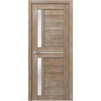 Межкомнатная дверь MDF-Techno Dominika Shale 422