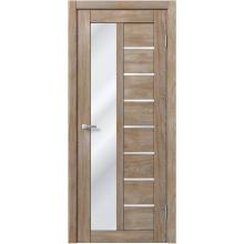 Межкомнатная дверь MDF-Techno Dominika Shale 428