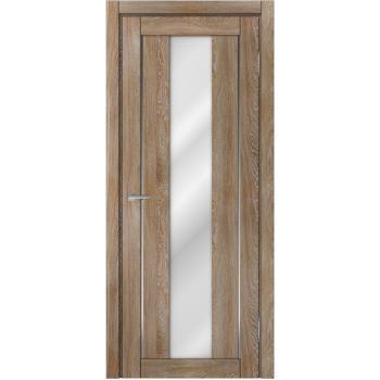 Межкомнатная дверь MDF-Techno Dominika Shale 501