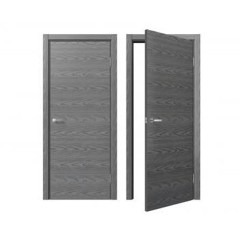 Межкомнатная дверь MDF-Techno Dominika Sky Oak 900