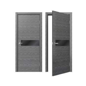 Межкомнатная дверь MDF-Techno Dominika Sky Oak 901