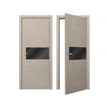 Межкомнатная дверь MDF-Techno Dominika Loft 902