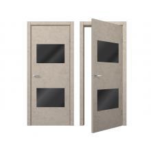 Межкомнатная дверь MDF-Techno Dominika Loft 903