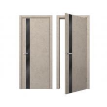 Межкомнатная дверь MDF-Techno Dominika Loft 904