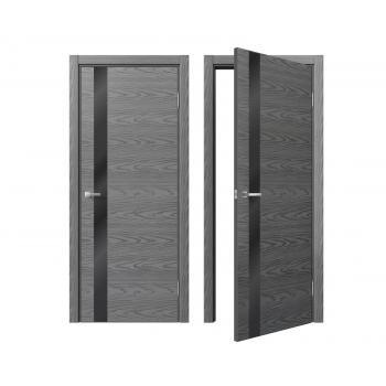 Межкомнатная дверь MDF-Techno Dominika Sky Oak 904