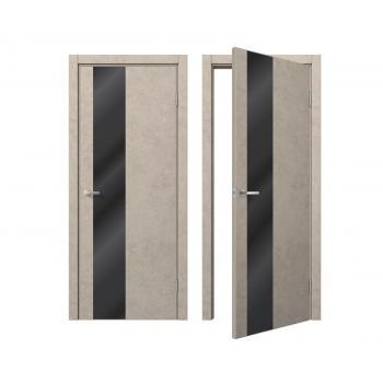 Межкомнатная дверь MDF-Techno Dominika Loft 905