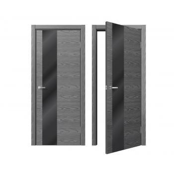 Межкомнатная дверь MDF-Techno Dominika Sky Oak 905