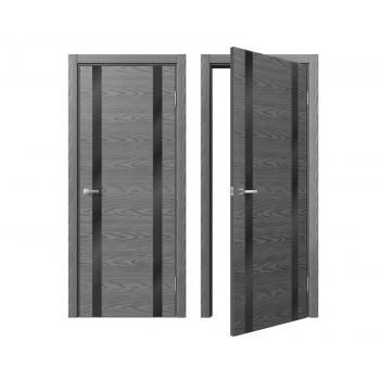 Межкомнатная дверь MDF-Techno Dominika Sky Oak 906