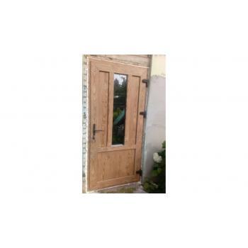 Дверь ПВХ Софьен Пример 11