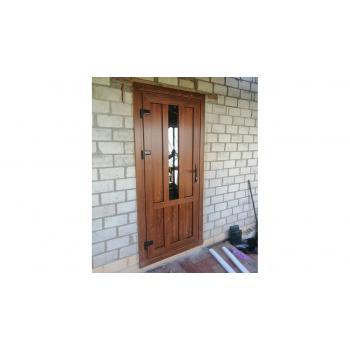 Дверь ПВХ Софьен Пример 12