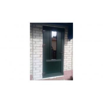 Дверь ПВХ Софьен Пример 13