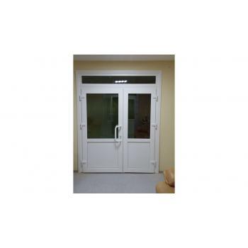 Дверь ПВХ Софьен Пример 16