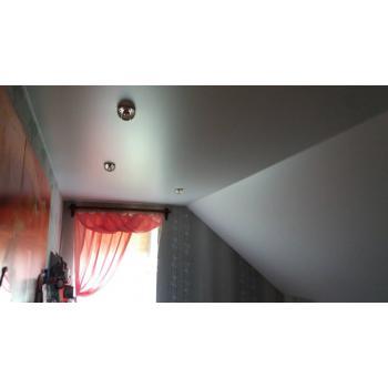 Потолок Софьен Наша работа 40