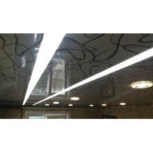 Потолок Софьен Наша работа 164